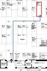北海道アグリ会場図面2017-1